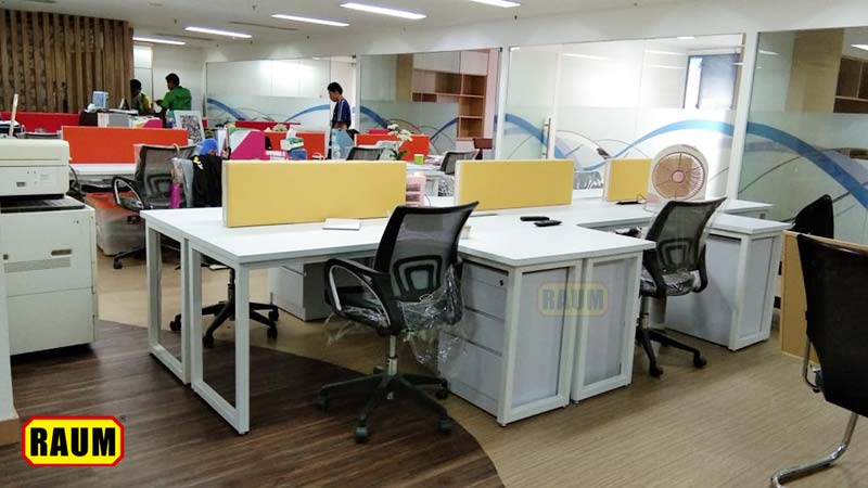 custom furniture by raum interior asri