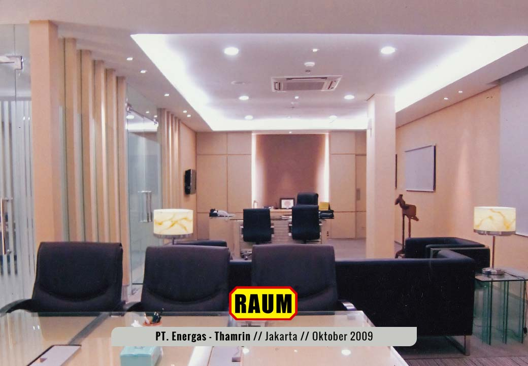 02 pt energasindo heksa karya - interior asri by raum