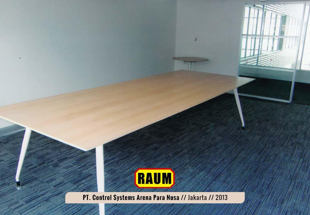 03 PT. Control Systems Arena Para Nusa - interior asri by raum